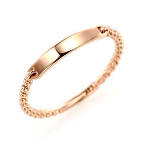 R50411 Pink Gold『메움』